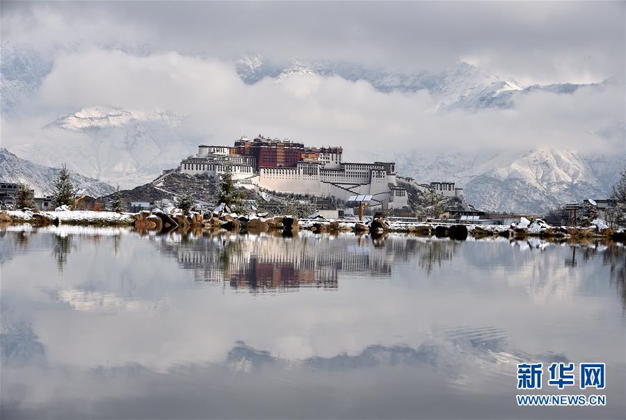 (环境)(2)西藏仍然是世界上生态环境最好的地区之一