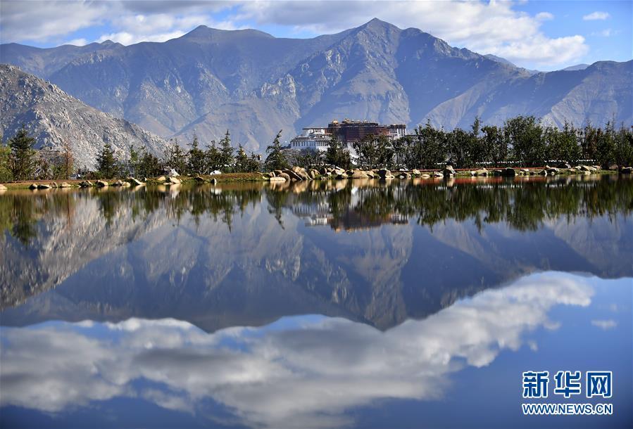 (环境)(1)西藏仍然是世界上生态环境最好的地区之一