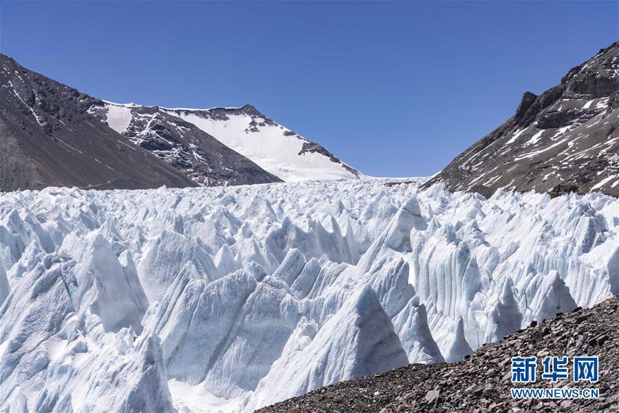 (环境)(4)西藏仍然是世界上生态环境最好的地区之一