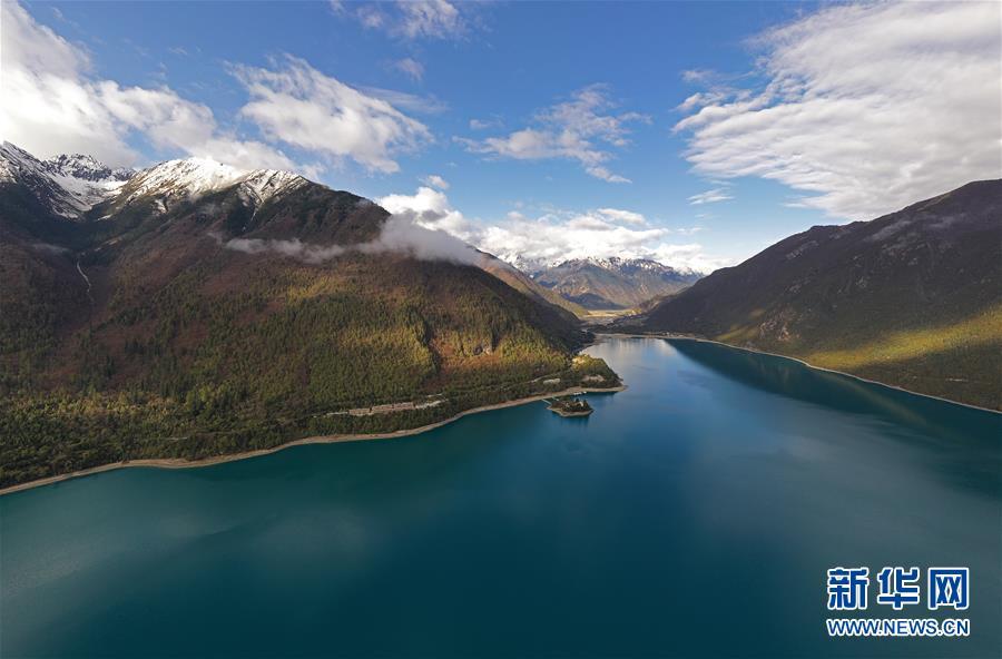 (环境)(7)西藏仍然是世界上生态环境最好的地区之一