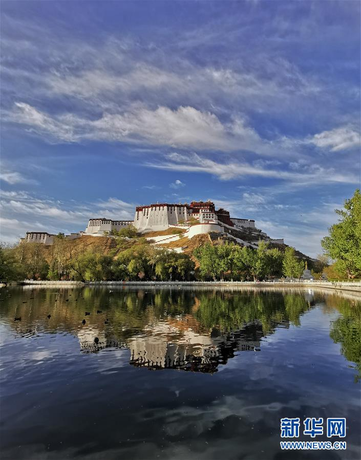 (环境)(12)西藏仍然是世界上生态环境最好的地区之一