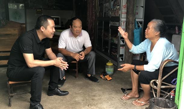 湖南衡阳律师被害案嫌犯落网:不满判决迁怒于律师