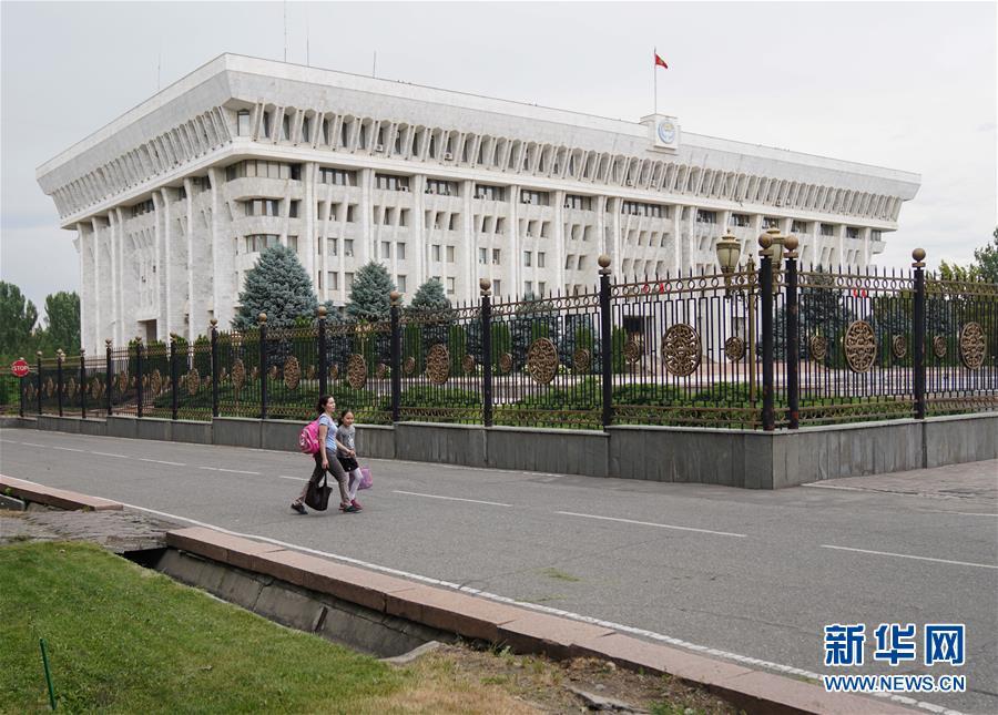 (习近平出访配合稿·图文互动)(2)新闻背景:吉尔吉斯共和国