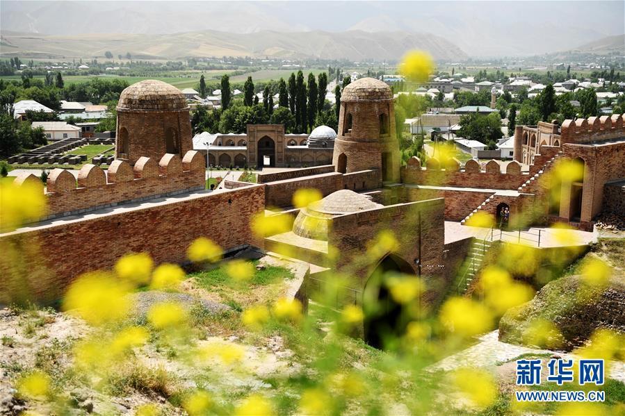 (国际)(5)探访吉萨尔城堡