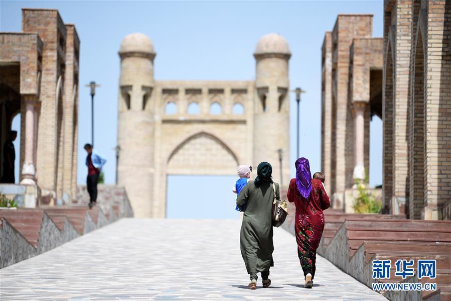 (国际)(6)探访吉萨尔城堡
