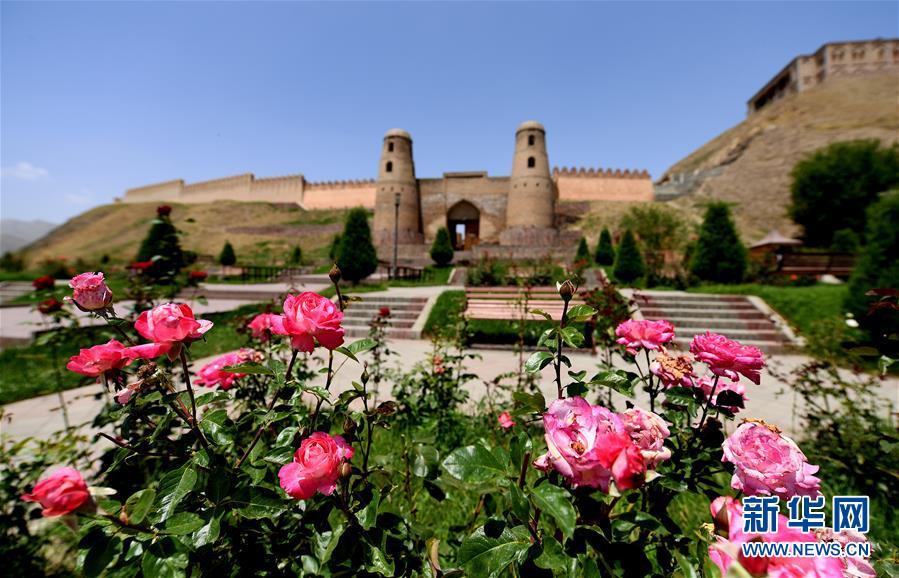 (国际)(8)探访吉萨尔城堡