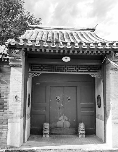 北京首批历史建筑名单公示共429处